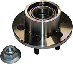 GMB 735-0060 Wheel Bearing Hub Assembly