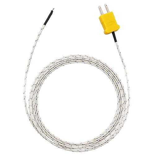 type k thermocouple wire  amazon com