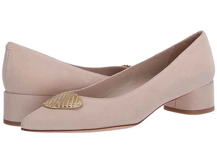 Amalfi by Rangoni  Alfonso (Sand Cashmere) Womens  Shoes