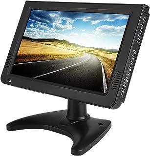 Miroir d/écran avec RCA CVBS et HDMI Outputnes pour,la vid/éo de voiture Allscast Cast Voiture WIFI Display,Mokiro 5G Embarqu/ée WIFI Mirabox Display pour iOS11 AirPlay,Android OS Miracast