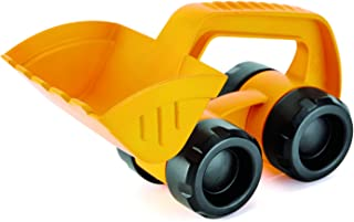Hape Beach and Sand Toys Monster Digger Toys, Yellow