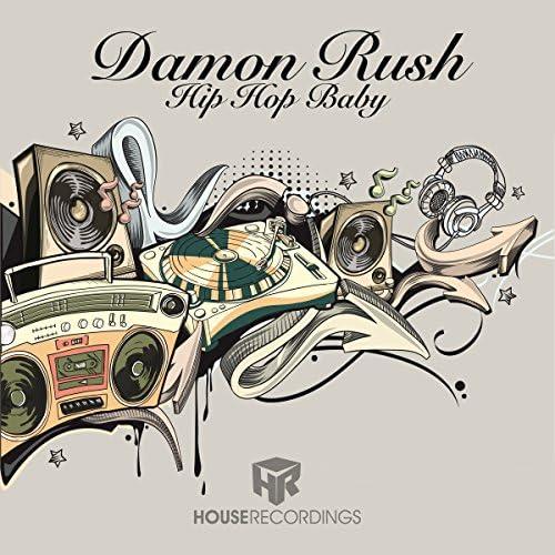 Damon Rush