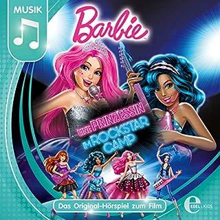 Barbie: Eine Prinzessin im Rockstar Camp Titelbild