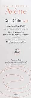 Eau Thermale Avène XeraCalm A.D Lipid-Replenishing Cream, Fragrance-Free, 6.7 Oz