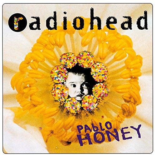 [画像:Pablo Honey [輸入盤LP](XLLP779) [12 inch Analog]]