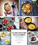 Le Grand livre de la cuisine Fait Maison - Format Kindle - 9782012316621 - 17,99 €