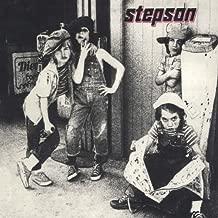 Stepson by Stepson (2013-10-01)