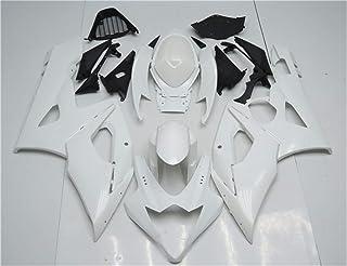 NT FAIRING Unpainted Injection Mold Fairings Kit Fit for Suzuki 2005 2006 GSXR 1000 K5 05 06 GSX-R1000 Bodywork Bodyframe ABS Plastics