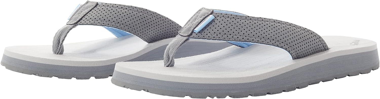 Grundens Women's DECK-HAND Durable Finally popular brand Sandals Classic Supportive