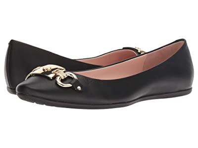 Kate Spade New York Phoebe (Black Nappa) Women