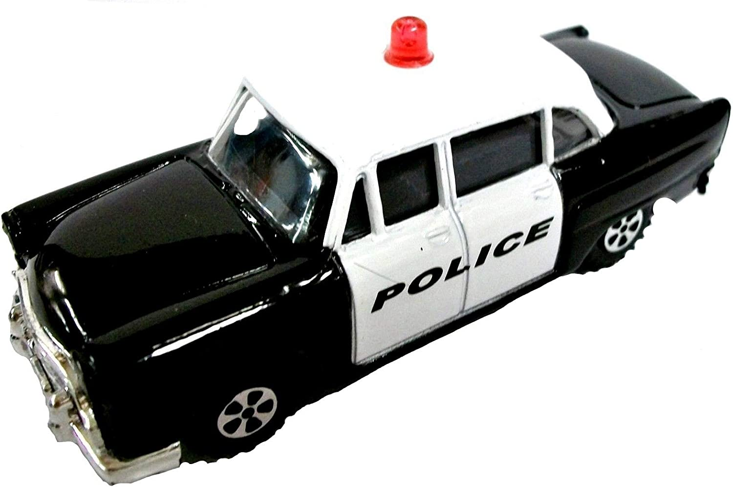 Sales of SALE items San Jose Mall from new works Police Car Die Cast Pencil Metal Sharpener Collectible