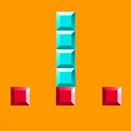 Block Snake Puzzle