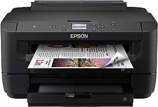 Epson WorkForce WF-7210DTW A3 Printer With Two Trays, Amazon Dash Replenishment Ready