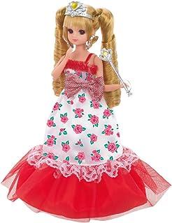 リカちゃん ドレス LW-15 フラワープリンセス