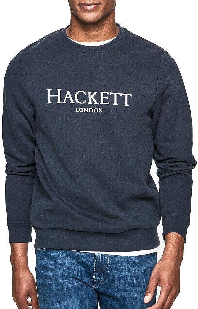 Hackett London Hackett LDN Crew Jersey para Hombre