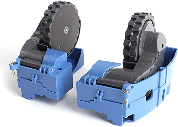 Drive Wheel Module For IRobot Roomba 500 600 700 800 900 Series 1 Pair Of Left Right