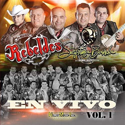 Los Nuevos Rebeldes & La Septima Banda