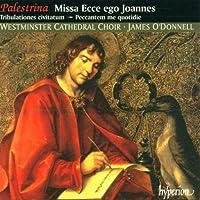 Palestrina:Missa Ecce Ego Joha