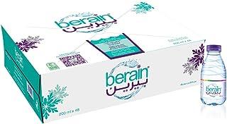 Berain Water Bottle - Size 48×200 ML