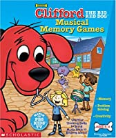 CLIFFORD MUSICAL MEMORY (輸入版)