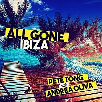 All Gone Ibiza: Pete Tong b2b Andrea Oliva