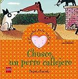 Chusco, un perro callejero: un cuento sobre la solidaridad...