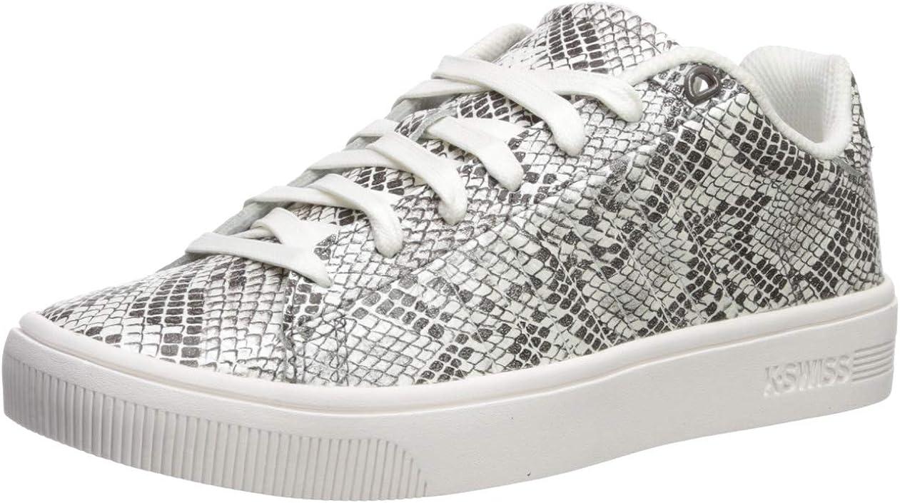 K-Swiss Free Shipping New 40% OFF Cheap Sale Women's Court Frasco Sneaker