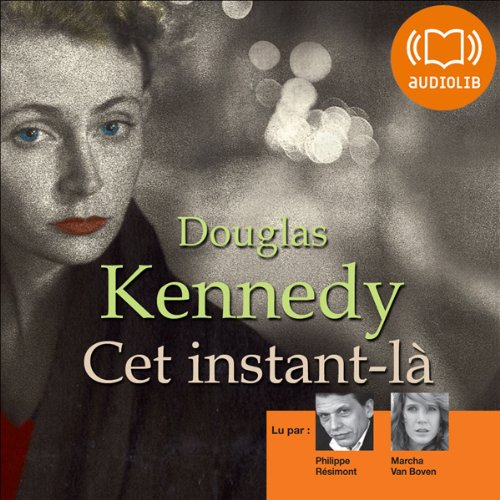 Cet instant-là  audiobook cover art