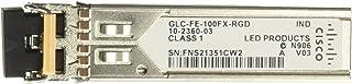 Cisco 100BASE-FX منظم متعدد Sfp