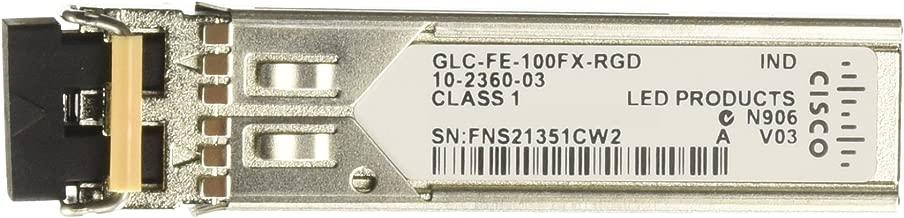 Cisco 100BASE-FX Multi Moderugged Sfp