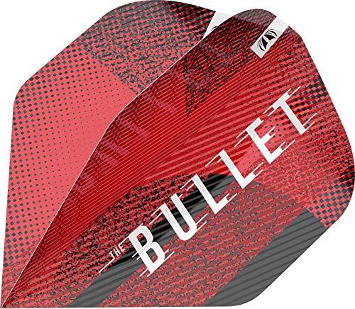 Target Darts Pro Ultra Dartflight Stephen Bunting The Bullet Spieler Flight Gen 4 Generation 4 Pro Ultra Dart Flight Nr. 2