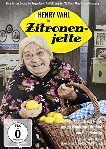 Zitronenjette (Henry Vahl, St. Pauli Theater)