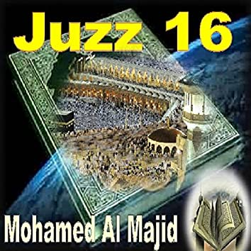 Juzz 16 (Quran)