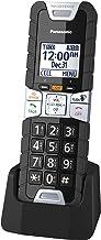 Panasonic Rugged Cordless Phone Handset Accessory Compatible with KX-TGD583M2 / KX-TGD584M2 / KX-TGD585M2 Series Cordless ... photo
