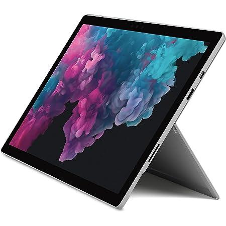 Microsoft Surface Pro 6 - Ordenador portátil 2 en 1, 12.3'' (Intel Core i5-8250U, 8GB RAM, 128GB SSD, Intel Graphics, Windows 10 Home) Color Plata