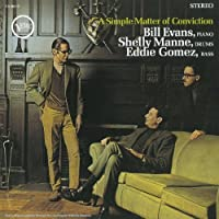 Simple Matter of Conviction by BILL TRIO EVANS (2012-03-27)