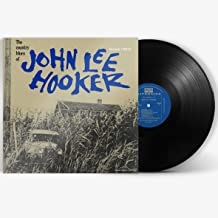 The Country Blues Of John Lee Hooker (Limited Edition)