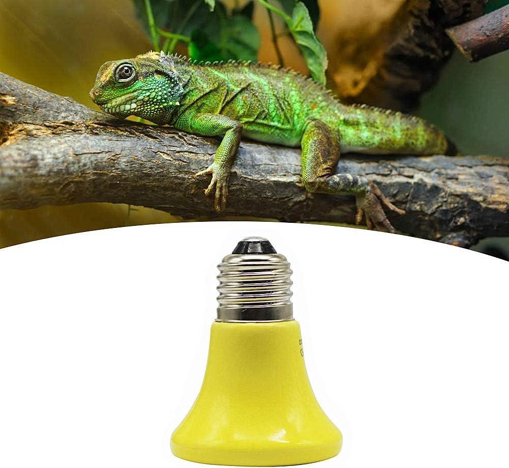 YuoungYuan Tortoise Heat Lamp Bulb Heat Lamp Bulb Turtle Heat Lamp Set Heat Lamps For Animals Reptile Heat Lamp Ceramic Heat Lamp Ceramic Heat Lamp Kit 30w