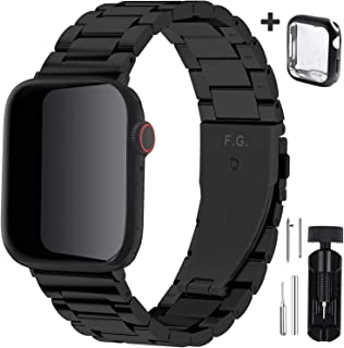 Fullmosa Acero Inoxidable Correa Compatible Apple Watch/iWat