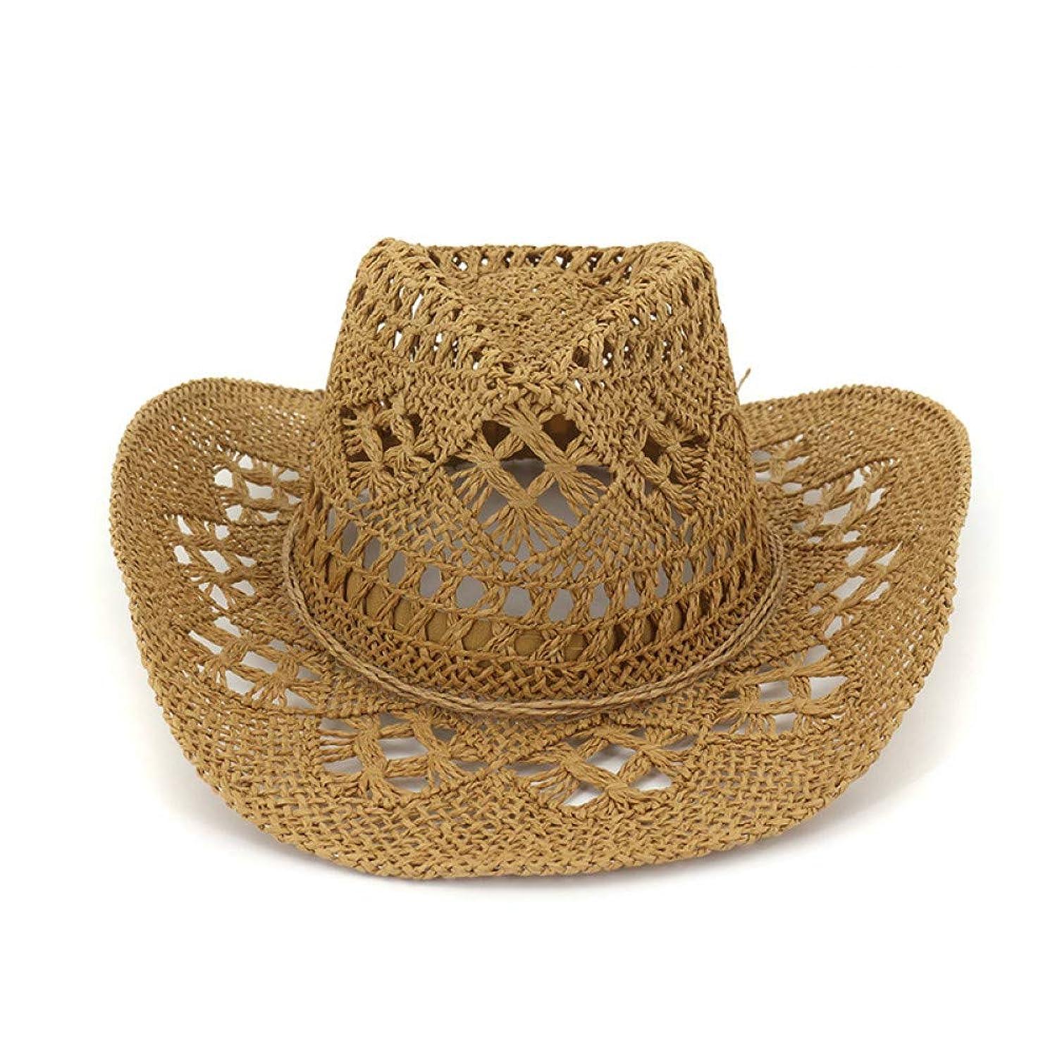 本おじいちゃん昇進麦わら帽子男性夏のビーチの太陽の帽子手編みの麦わら帽子の男性と女性のカップルの太陽の帽子