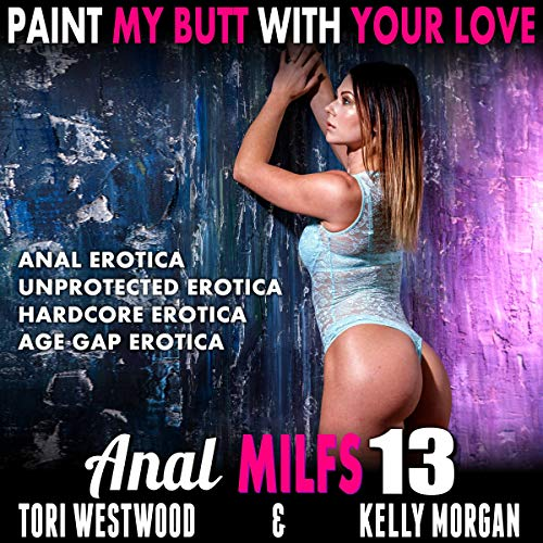 Paint My Butt with Your Love Titelbild