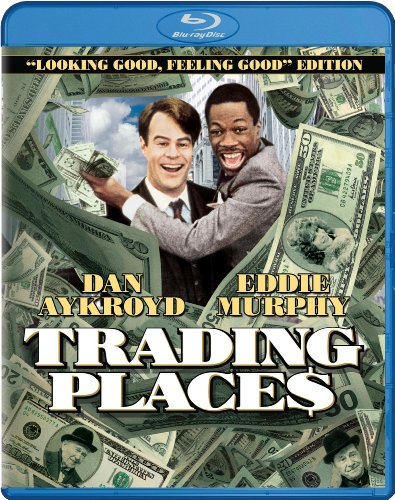 Trading Places [Blu-Ray Disc]