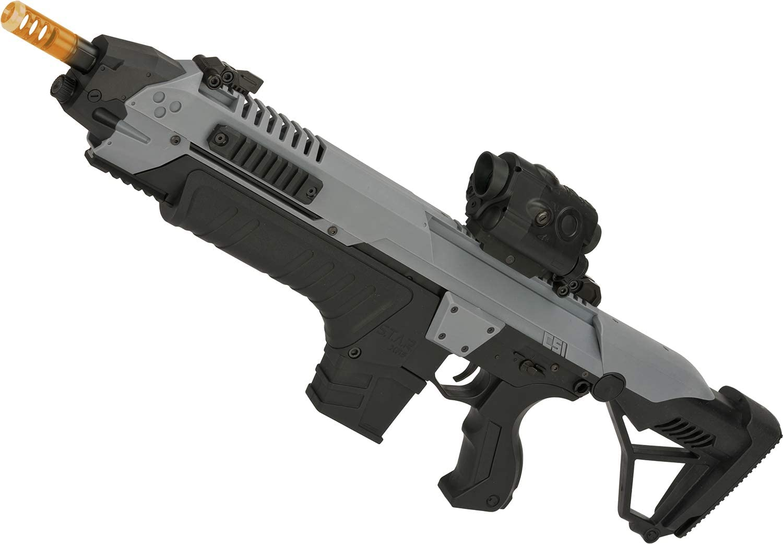 Evike CSI latest S.T.A.R. XR-5 cheap FG-1508 Advanced C Battle Airsoft Rifle