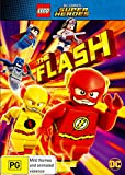 LEGO DC Comics Super Heroes: The Flash | NON-USA Format | PAL Region 4 Import - Australia