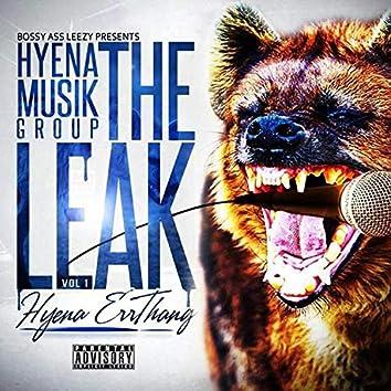 The Leak (Hyena Errthang)