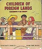 Children of Foreign Lands