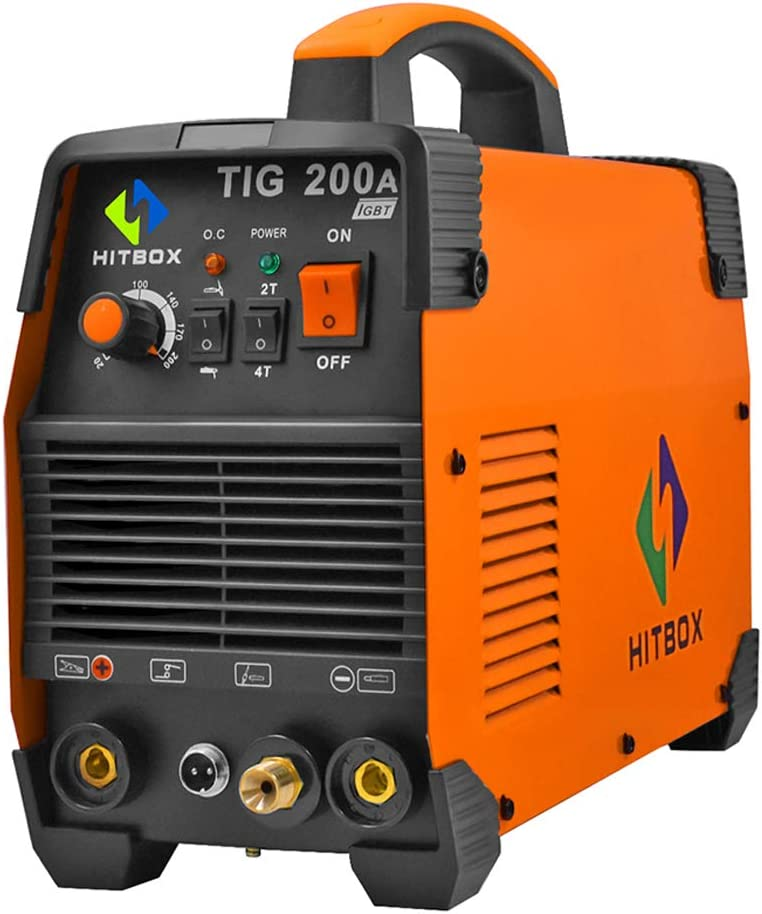 HITBOX 200A