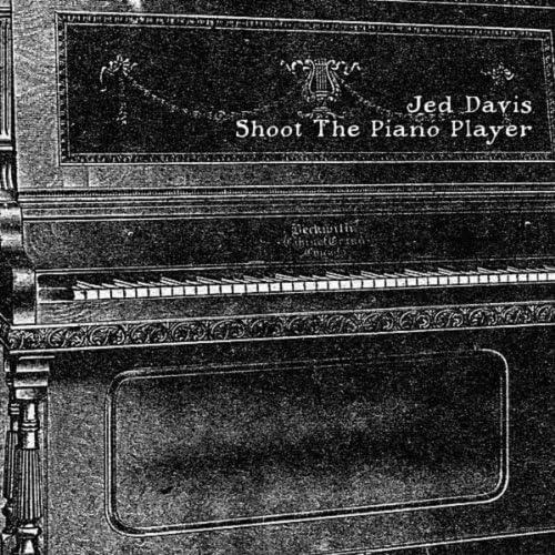 Jed Davis