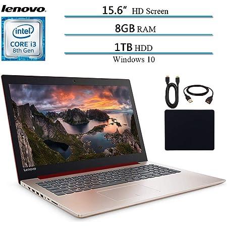 Amazon Com Lenovo Ideapad 330 2019 Newest Premium 15 6 Hd Laptop Computer Notebook Intel Core I3 8130u Beat I5 7200u 8gb Ram 1tb Hhd Intel Uhd 620 Win 10 Red W Masdrow Accessories Computers