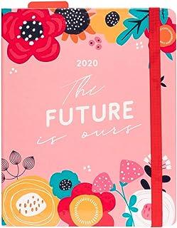 Amazon.es: agendas 2019 - 2 estrellas y más